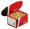 5/32 BSW x 1 Machine Screws - Imperial - Round Slot - Brass - Click for more info