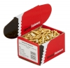 M4 x 10 Machine Screws - Metric - Cheese Slot - Brass - Click for more info