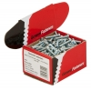 M1.6 x 6 Machine Screws - Metric - Pan Phillips - Steel Zinc Plated - Click for more info