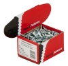 1/8 BSW x 1/2 Machine Screws - Imperial - Csk Phillips - Steel Zinc Plated - Click for more info